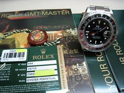 Rolex Documentation