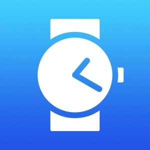 WatchTracker App for iOS